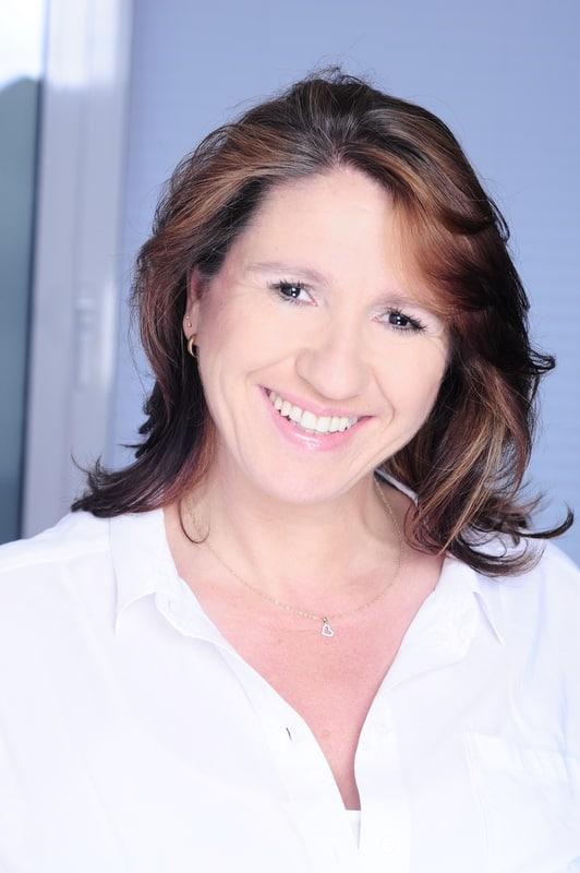 Silvia Füßl | Coach und Autorin | Personal- und Organisationsentwicklung für KMU