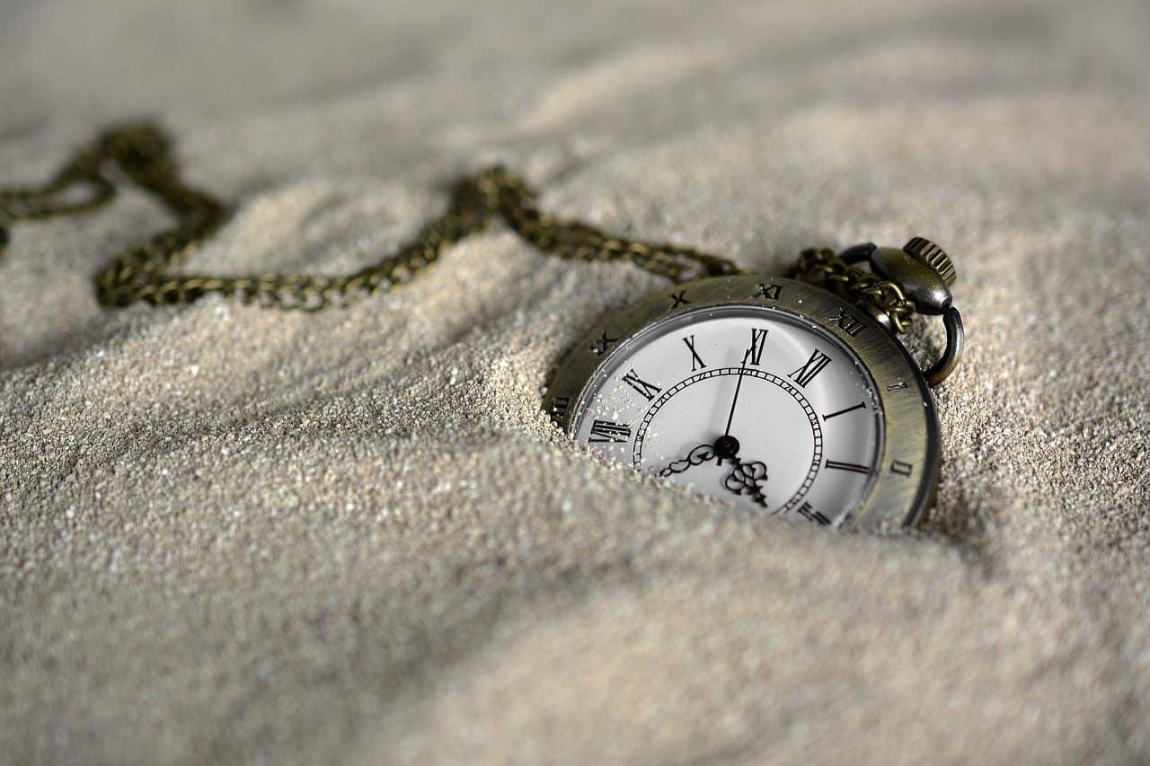 Zeit- Stress- und Selbstmanagement (c) annca / pixabay.de