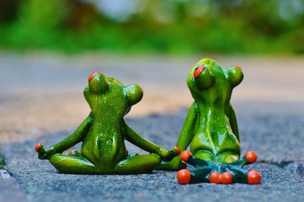 Entspannung & Sport als Balance von Körper und Seele (c) Alexas_Fotos / pixabay.de